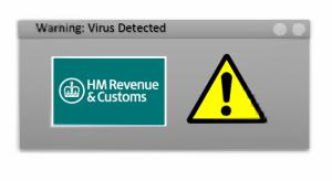 HMRC-virus